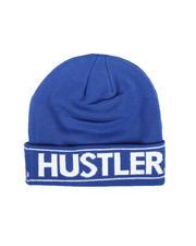 Reason - Hustler Stripe Beanie-2702256