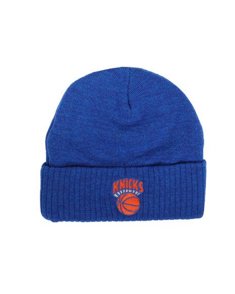Mitchell & Ness - New York Knicks Fandom Knit Beanie HWC