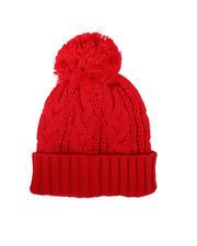 Hats - Oversized Pom Pom Beanie-2703435