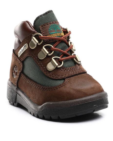 Timberland - Field Boots (4-10)
