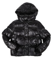 Jordan Craig - Shiny Hooded Puffer Jacket (8-16)-2704805