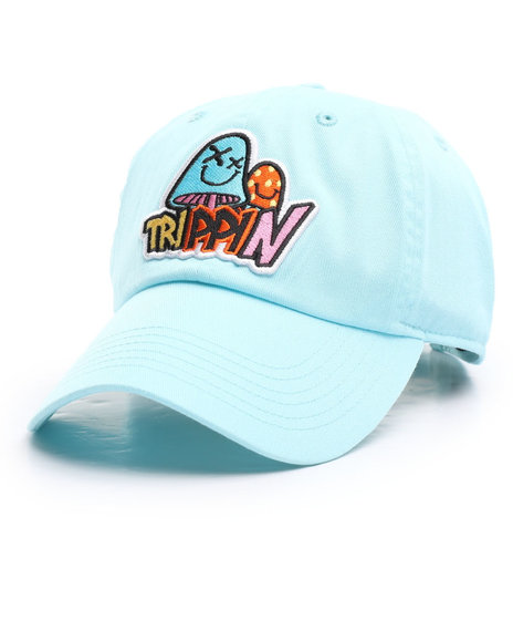 Buyers Picks - Trippin Embroidery Dad Hat