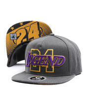 Hats - Legend 24 Snapback Hat-2702400