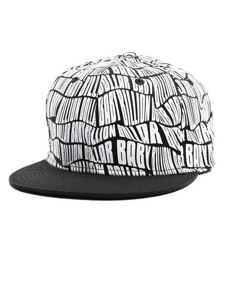 Buyers Picks - AOP Billion Dollar Baby Snapback Hat