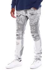 Buyers Picks - Moto Jeans w/Rips-2704021