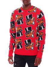 Sweaters - SLICK'D SWEATER-2704428