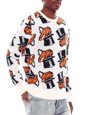 Sweaters - SLICK'D SWEATER-2704433
