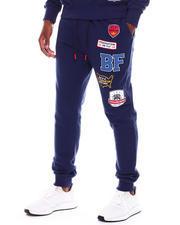Born Fly - FLY FRATERNITY SWEATPANT-2704631