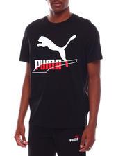 Short-Sleeve - Panther Logo BRAND LOVE TEE-2704489