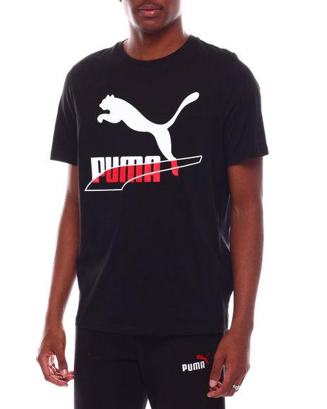 Puma - Panther Logo BRAND LOVE TEE