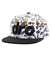 Hats - Birds Snapback Hat-2702239