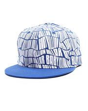 Hats - AOP Billion Dollar Baby Snapback Hat-2703441