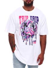 Buyers Picks - Trip Drip Smiley T-Shirt (B&T)-2704931