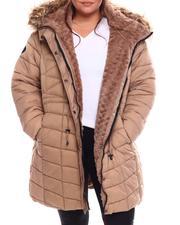 Outerwear - Glac Shield Anorak ( Plus)-2704438