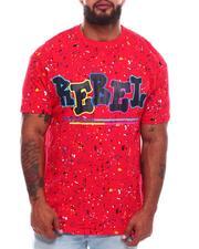 Buyers Picks - Rebel Graphic T-Shirt (B&T)-2704815