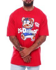 Short-Sleeve - No Days Off Bear T-Shirt (B&T)-2704882