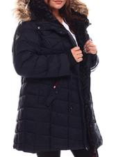 Outerwear - Glac Shield Anorak ( Plus)-2705842