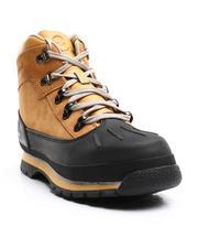 Timberland - Shell-Toe Euro Hiker Boots (3.5-7)-2706349