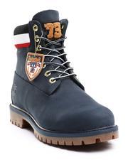 DJPremium - 6-Inch Heritage Waterproof Boots-2706359