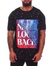 Short-Sleeve - Never Look Back Graphic T-Shirt (B&T)-2704841
