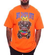 Short-Sleeve - No Days Off Dog T-Shirt (B&T)-2704861
