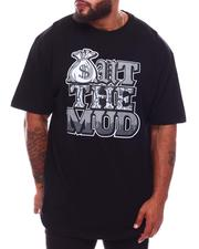 Short-Sleeve - Out The Mud T-Shirt (B&T)-2704865