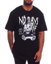 Short-Sleeve - No Days Off Self Made Savage T-Shirt-2704923