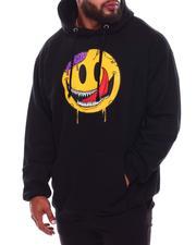 Hoodies - Smile Teeth Hoodie (B&T)-2704987