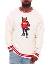 Big & Tall - Academy Slick Sweater (B&T)-2705173