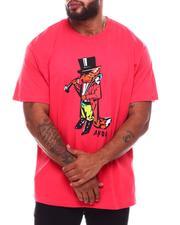 T-Shirts - Slick'd Graphic T-Shirt (B&T)-2705087