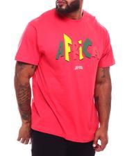 T-Shirts - Africa T-Shirt (B&T)-2705098