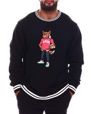 Big & Tall - Academy Slick Sweater (B&T)-2705113