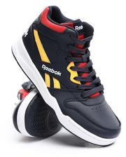 Grade School (5 yrs+) - BB 4500 Court Sneakers (3.5-7)-2707133