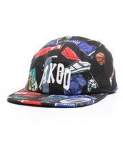 5-Panel/Camper - Marathon Hat-2707028