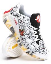 Boys - Reebok x Ghostbusters Zig Kinetica PS Sneakers (10.5-3)-2700192
