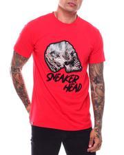 Short-Sleeve - Sneaker Head Tee-2706617