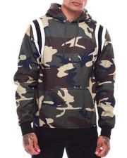 Buyers Picks - Fleece Pullover Hoodie-2706242