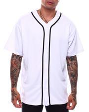 Shirts - Men's Baseball Jersey-2706667