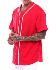 Shirts - Men's Baseball Jersey-2706679