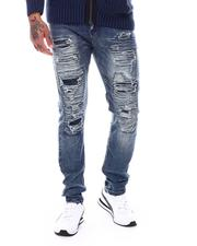 Buyers Picks - Distressed Ripped Jean-2703999