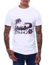 Shirts - Gradation pop Car Tee-2706555