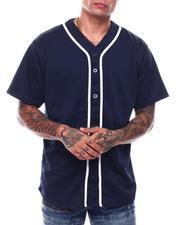 Shirts - Men's Baseball Jersey-2706683