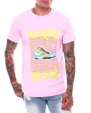 Shirts - Shoe Art Tee-2706655