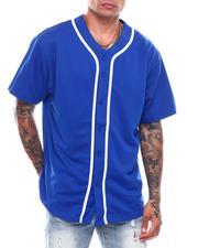 Shirts - Men's Baseball Jersey-2706698