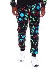 SWITCH - MULTI COLOR SPATTER Jogger-2707658