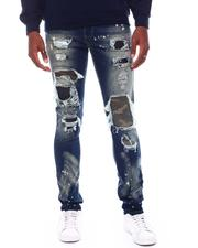 Buyers Picks - Rip and Repair Discharge Jean-2706302