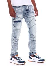 Buyers Picks - Rip and Repair Pant w Distressed Knees-2707411