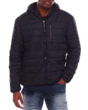 Outerwear - Bubble Jacket with Sherpa Lining-2707815