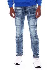 Buyers Picks - Rip and Repair Pant w Distressed Knees-2707395