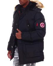 Outerwear - Ascender Heavy Parka Jacket-2707833